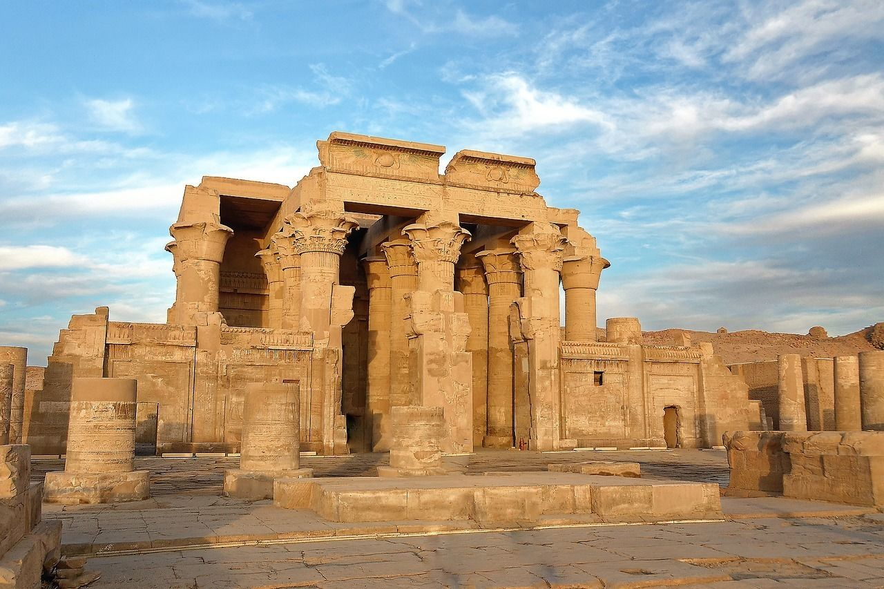 Private Day Trip to Aswan from Marsa Alam