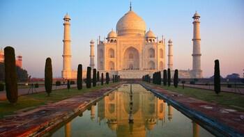3 days Golden Triangle - Delhi Jaipur Agra Delhi