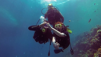 Scuba Diving in Hurghada – Lunch & Equipment