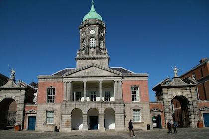 History of Dublin Walking Tour