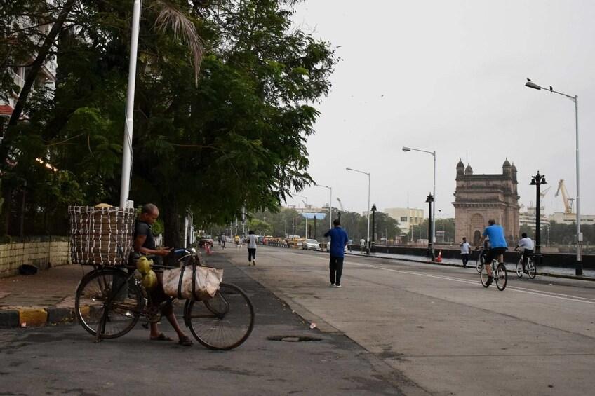 Show item 3 of 3. Bombay Heritage Walking Tour