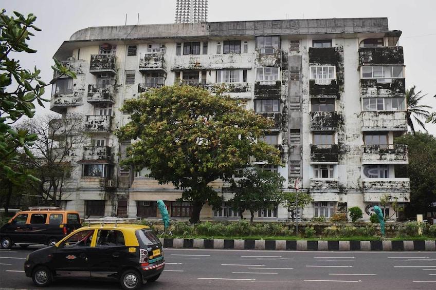 Show item 2 of 3. Bombay Heritage Walking Tour