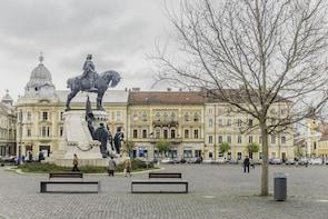 Cluj City tour