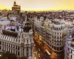 Private Walking Tour Madrid