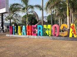 Villahermosa City Tour