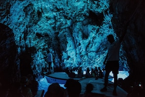 Blue cave & Hvar, 5 islands tour from Split and Trogir