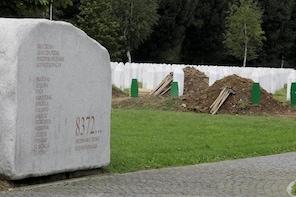 Srebrenica Genocide Day Tour from Sarajevo