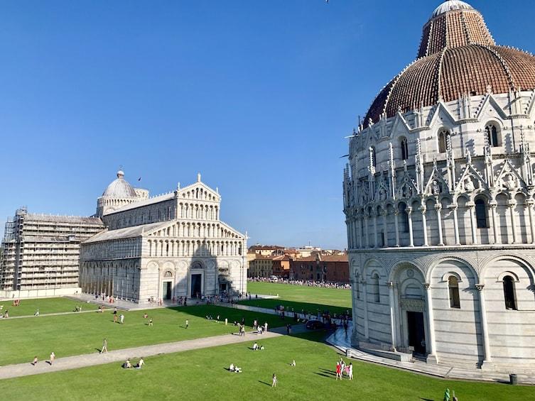Show item 4 of 10. From La Spezia: Florence & Pisa Shore Excursion