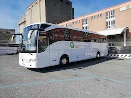 Round-Trip Transfer From La Spezia To Florence & Pisa