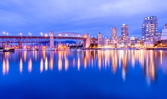 Private Vancouver Photography Class