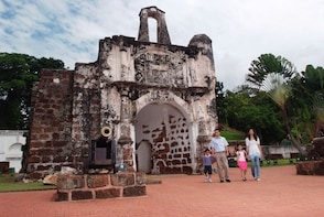 Private Historical Malacca with Lunch