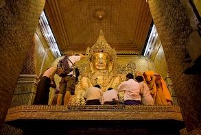 Discover Mandalay