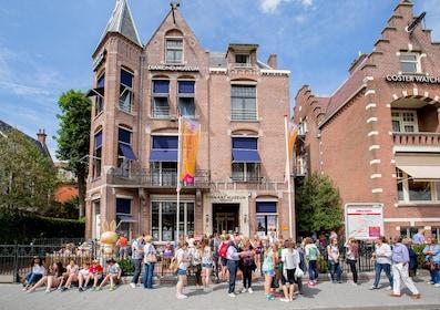 Tickets Diamond Museum Amsterdam