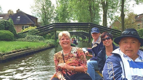 Private Tour: Giethoorn tailor made, full day