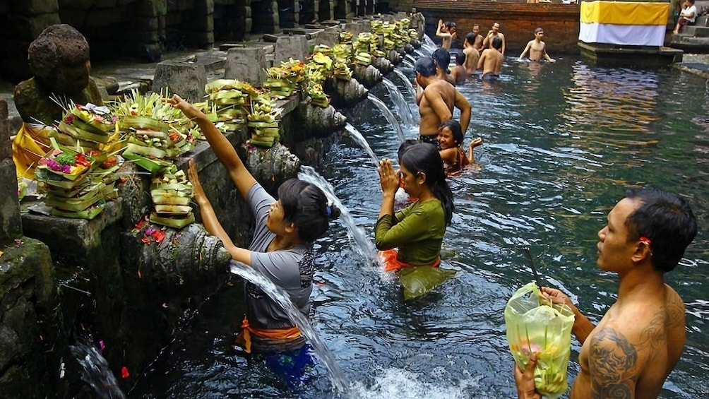 Show item 2 of 8. Private Tour: Bali Top Attractions
