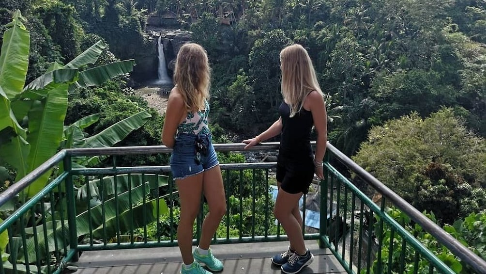 Show item 8 of 8. Private Tour: Bali Top Attractions