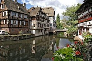 Strasbourg Like a Local: Customized Private Tour