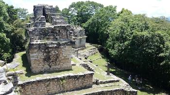 Villahermosa Palenque tour