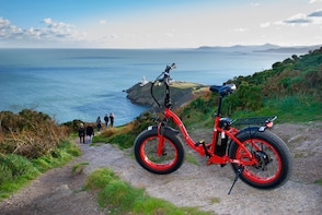 Howth Panoramic e-Bike Tour