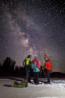 Stargazing Snowshoe Tour