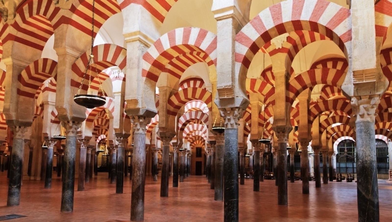 Luxury Cordoba guided tour from Granada finishing in Seville