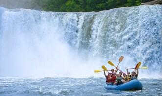 3 -Day Adventure Tour to Kitulgala