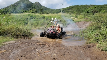 St. Mary's Safari Buggy Adventure West