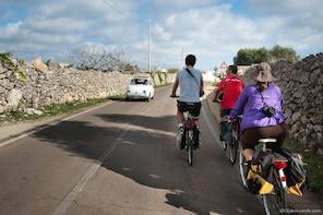 Bike tour: Lecce and its Masserie