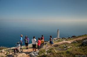 Bike tour: Otranto, the balcony of the East