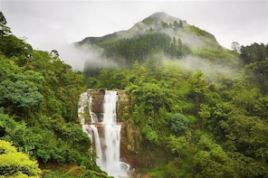 2-Day All-Inclusive Kandy And Nuwara Eliya Tour