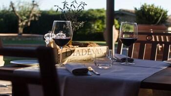 Wine enthusiast's dinner at Diadema Wine Cellar