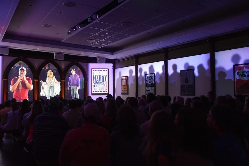 Show item 6 of 6. Ryman Auditorium in Nashville