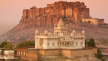 20 Day Culture & Heritage sights of India by Private Car