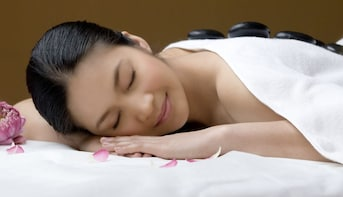 Let's Relax Spa Massage Treatments & Packages