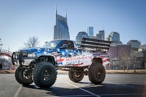 Experience Nashville in Jacked Up Joyride: Cowboy