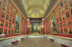 1-Day Private Tour of St Petersburg - History of the Tzars