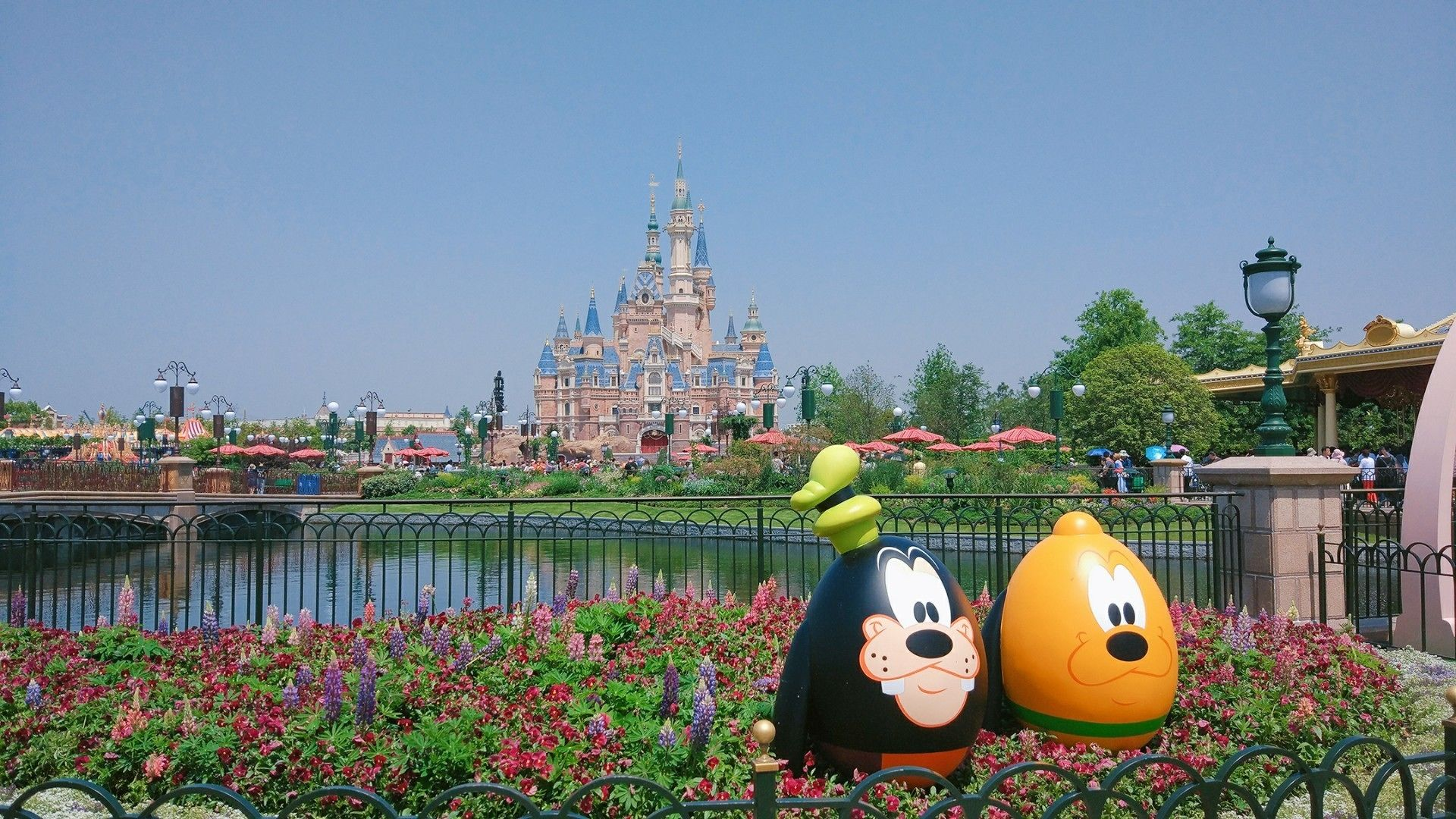 Shanghai Disneyland® Ticket