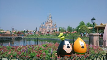 Shanghai Disneyland® Ticket