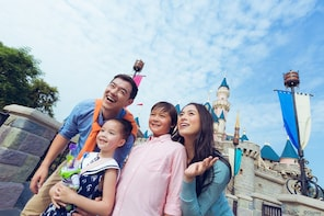 Hong Kong Disneyland® Ticket