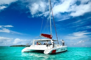 Northern Islets Cruise FD incl lunch//transfers ex.north