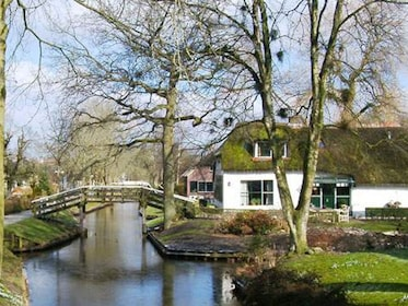 Private Giethoorn the Dutch Venice &