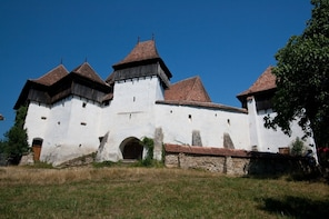 Day tour to Sighisoara & Viscri from Cluj