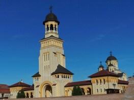 Day trip to Rameti & Alba Iulia from Cluj
