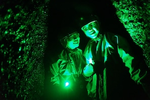 Glow-worm Cave Tour Greymouth