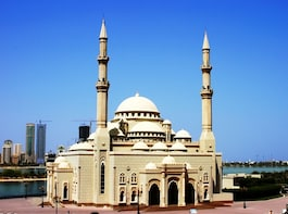 Private Sharjah City Sightseeing tour