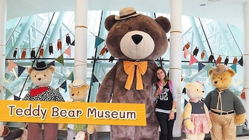 Teddy Bear Museum Tickets