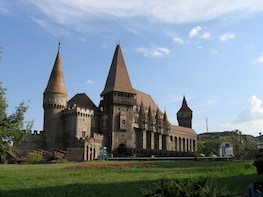 One Day in Transylvania from Timisoara