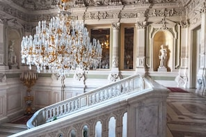 1-Day Private Tour with Hermitage & Yusupov Palace