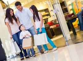 Qatar Tax Free City Shopping Tour