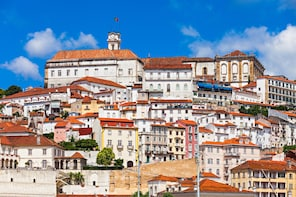 Full Day Private Tour - Coimbra University and Heritage